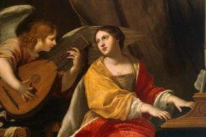 Exultar amb el Barroc: Oda a Santa Cecília