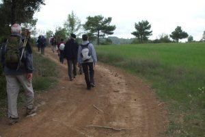 Caminant amb els deixebles d'Emaús